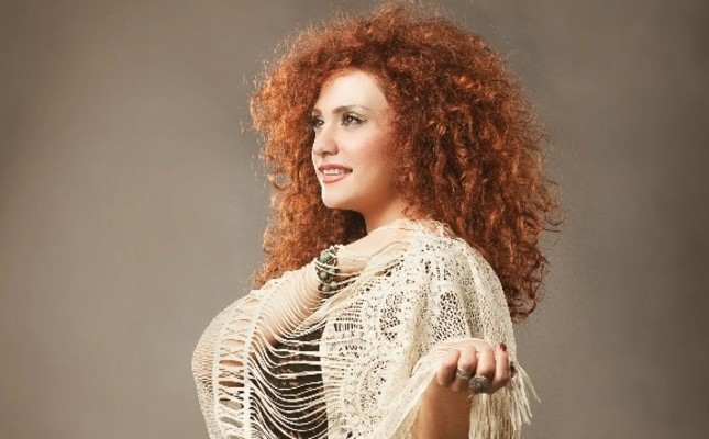 Lena Chamamyan to perform on prestigious Istanbul stage