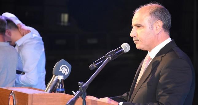 Şırnak governor Aktaş appointed new police chief