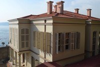 Ottoman-era Kocataş Mansion restored, to serve as luxury hotel