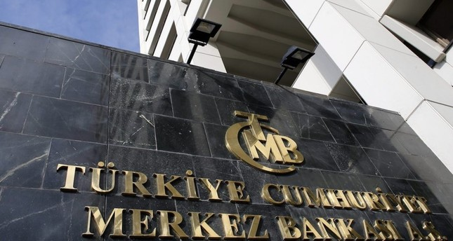 Turkey's central bank lowered its one-week repo rate 425 basis points on July 25, 2019.