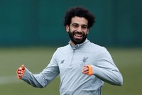 Liverpool's Salah donates $681,500 to children's hospital in Egypt