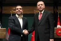 Турция и Греция могут решить проблемы путем диалога