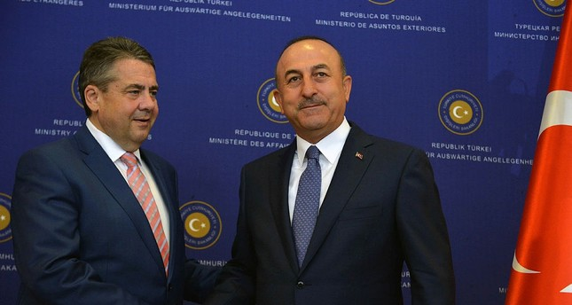 FM Çavuşoğlu, German counterpart hold second phone call since election