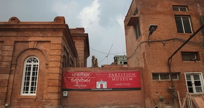 pSeventy years have passed since India and Pakistan were created from the former British Empire, and for the first time, a museum showcasing the stories and memorabilia of those who survived that...