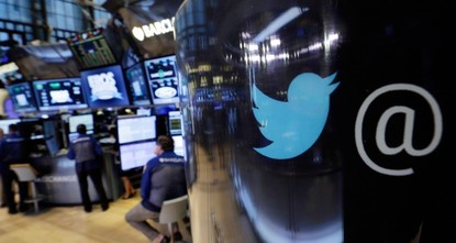 'Women abused every 30 seconds on Twitter'