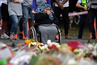 Dozens of lives saved due to terrorist's mistake at New Zealand mosque, witness says