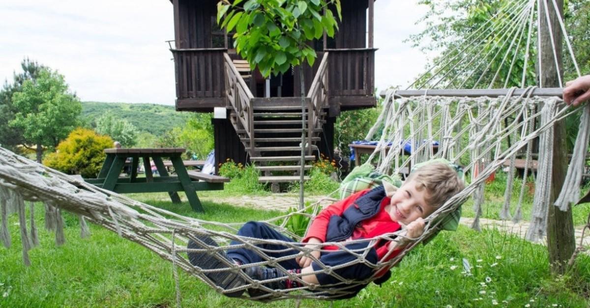 Parkorman Natural Park