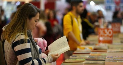 Number of book readers in Turkey rises to 42% over 11 years