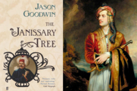 Jason Goodwin's 'The Janissary Tree' becomes TV series, will be filmed in Istanbul