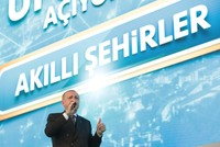 Erdoğan reveals AK Party's election manifesto, aims to bring new vision for municipalities