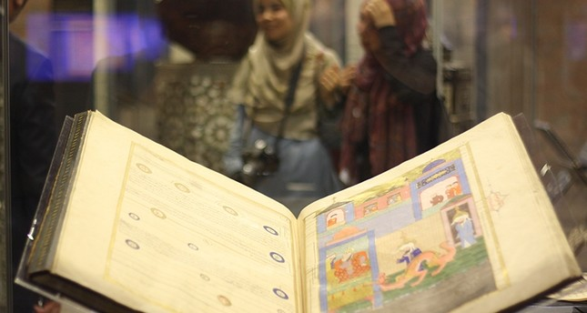 المتاحف والمواقع الأثرية التركية تستقطب 6.4 ملايين زائر خلال 4 أشهر
