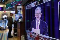 الفيدرالي الأمريكي يخفض الفائدة إلى نطاق ربع نقطة مئوية