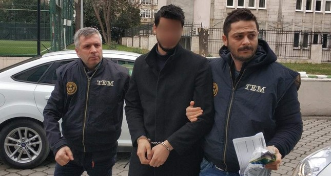 97 arrested in nationwide operations against FETÖ in Turkey
