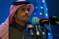 No need to reopen Qatar's embassy in Syria, FM says