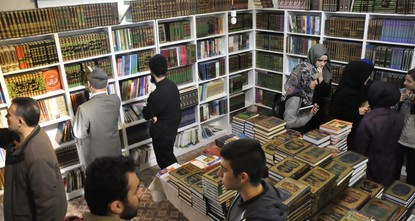 The Writers' Union of Turkey, the Istanbul Sultanahmet Foundation and the Haşimi Publishing House are inviting book lovers to the Arabic Book and Culture Days, which will feature bold, rich content...