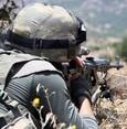 الأمن التركي يحيّد 16 إرهابياً جنوب شرق البلاد