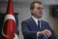 Turkey asks for further probe into NATO drill incident