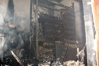 Illegal bitcoin mining thought to be behind blaze that engulfed 3 buildings in Turkey's Kocaeli province