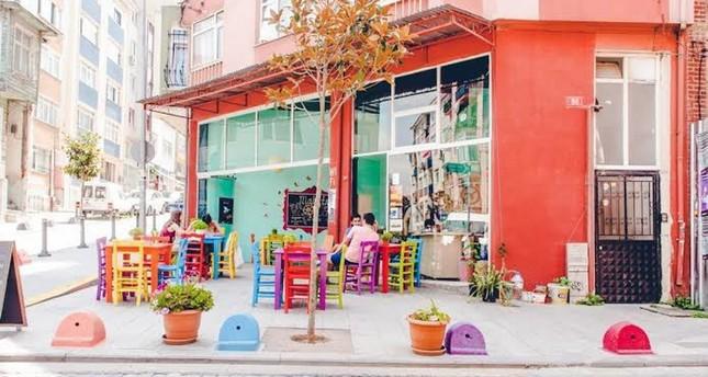 """Kadıköy – einer der """"coolsten"""" Bezirke der Welt"""