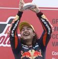 Young Moto3 champ launches Qatar bid