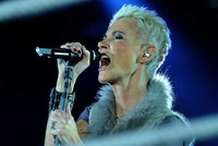Marie Fredriksson of Swedish pop duo Roxette leaves grand musical legacy