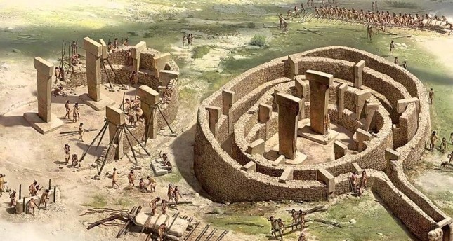 A look into world of Göbeklitepe at Open Dialogue Istanbul