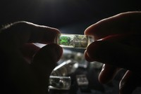Ingestible smart capsule could detect gut illnesses