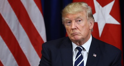 اعتبرت محكمة التمييز الأمريكية قرار الرئيس دونالد ترامب حول الهجرة