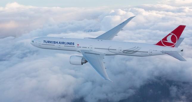 الخطوط الجوية التركية تتطلع إلى استئناف رحلاتها تدريجياً مع بداية حزيران/يونيو