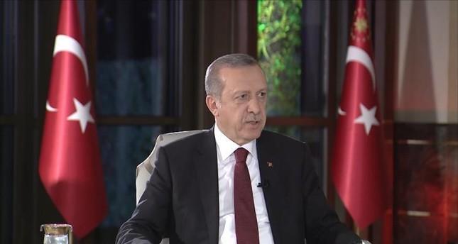أردوغان: مصر تدعم تنظيم غولن الانقلابي.. ونحذر العرب من تغلغل التنظيم