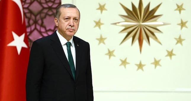 رسالة أردوغان للشعب التركي بمناسبة عيد الفطر المبارك