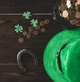 Istanbul gets jazzed up with St. Paddy's Day events