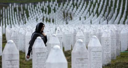 Srebrenica, a source of unending pain for Bosnians