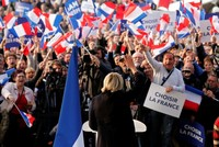 Populism, a temporary wind or a deep-rooted change?