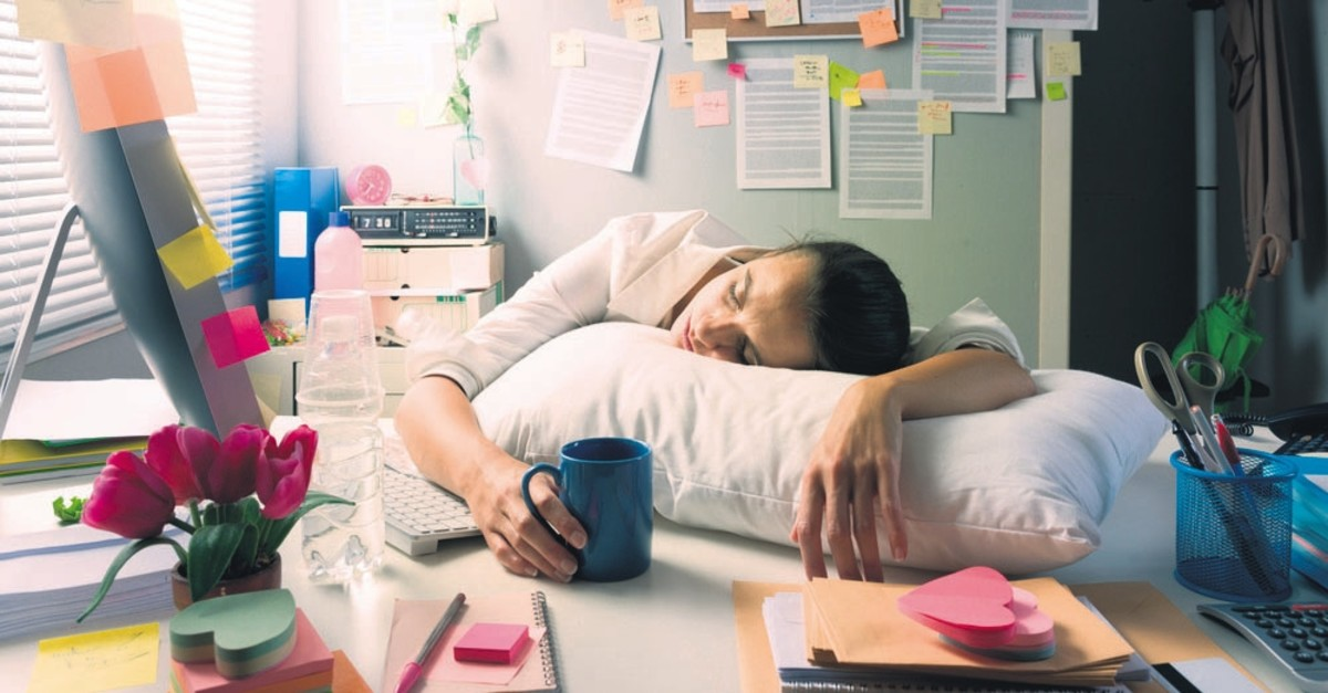 Depression symptoms like excessive sleeping may actually occur because of some physical diseases.