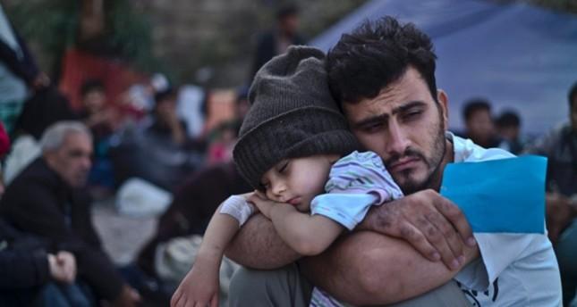 الإمارات تعتزم استقبال 15 ألف لاجئ سوري على أراضيها