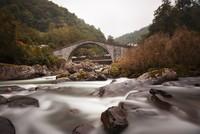 Graceful stone beauties: Exploring Turkey's historical bridges