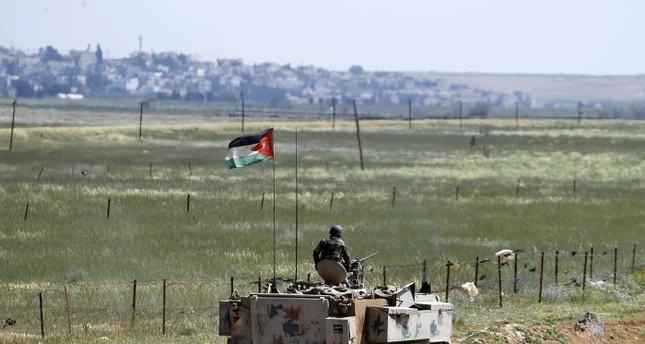الجيش الأردني: قواتنا لم تطلق النار على نازحين سوريين قرب الحدود