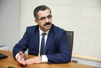 Middle East expert Prof Ataman: Boosting Asia ties without tearing relations with West will make Turkey stronger