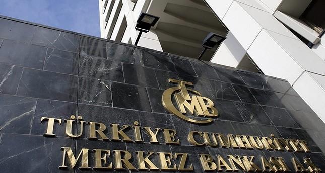 البنك المركزي التركي يرفع سعر الفائدة لاحتواء انخفاض الليرة أمام الدولار