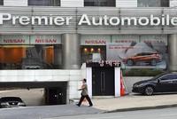 South Korean government prohibits BMW, Porsche, Nissan sales