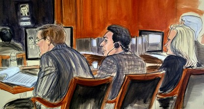 pThe defense team of Mehmet Hakan Atilla, an ex-executive of Turkey's state-owned Halkbank, docketed on Wednesday its mistrial motion in a highly politicized the U.S. vs. Atilla case regarding the...
