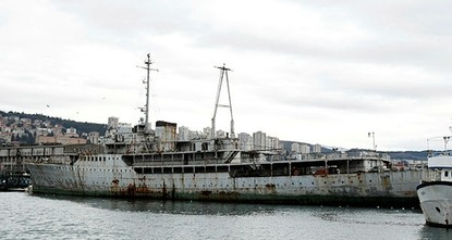 pOnce a stage for geopolitical deal making and host to the 20th century's most glamorous stars, the now dilapidated yacht of late Yugoslavian leader Josip Broz Tito is set for a new life as a...