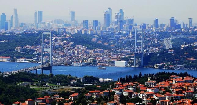 تركيا.. إنشاء برج على قمة تشامليجا في اسطنبول بارتفاع 365 مترًا