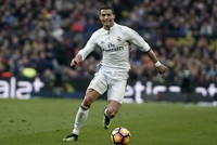 Chinese club offered Real Madrid €300m for Cristiano Ronaldo, confirms agent Mendes