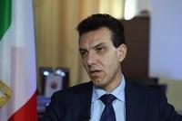 نواب طبرق يعتبر سفير إيطاليا في طرابلس شخصاً غير مرغوب فيه