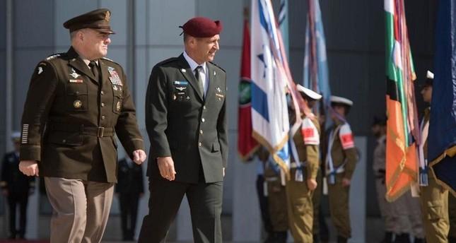 ترامب يأمر بضم إسرائيل إلى القيادة المركزية الأمريكية استكمالاً لحملة التطبيع
