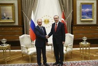 Turkey-Russia re-rapprochement after Afrin offensive