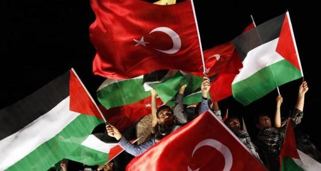 مجلس الأمن يستجيب لطلب تركيا وينشر رسالتها بشأن فلسطين