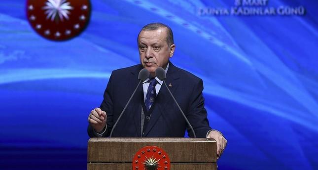أردوغان لواشنطن: هل تحشدون أسلحتكم في الشمال السوري لاستخدامها ضدنا؟